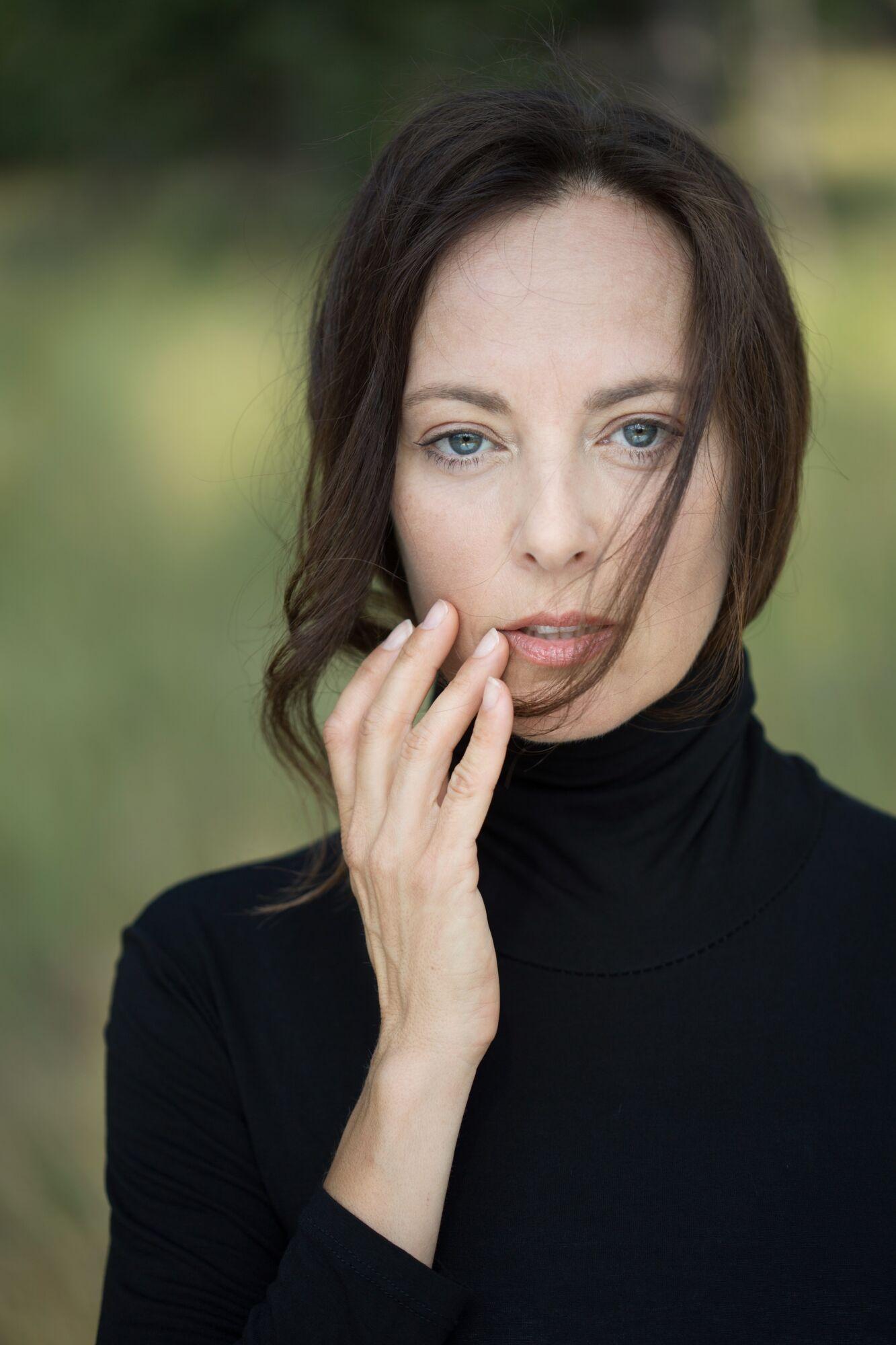 Mária Podhradská